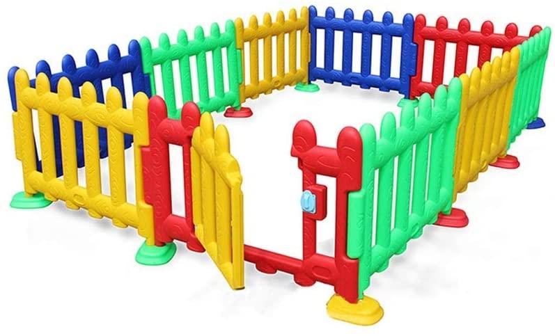 Vallas de Plastico para Centros Infantiles y Colegios