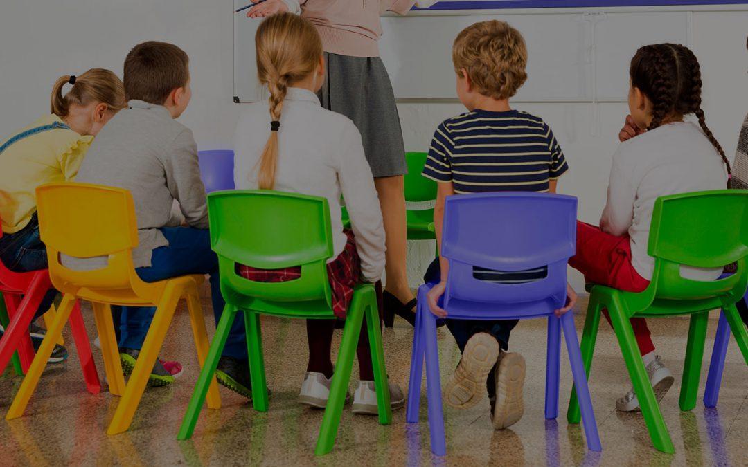 Mobiliario de Guarderia Barato – Mobiliario Escolar Infantil